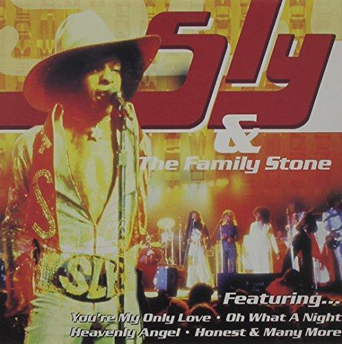 Preisvergleich Produktbild Sly & the Family Stone