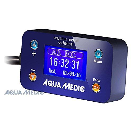 Aqua Medic aquarius control -