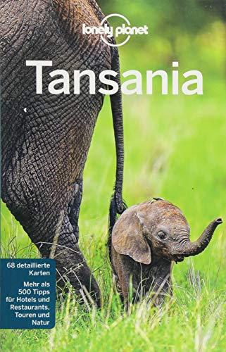 Lonely Planet Reiseführer Tansania (Lonely Planet Reiseführer Deutsch)