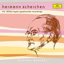 Scherchen:the 1950s Haydn Symphonies Recordings