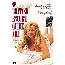 McCoy's British Escort Guide: No. 1