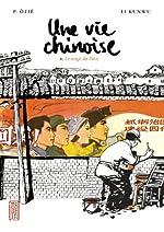 Une vie chinoise, tome 2 de P.Ôtié