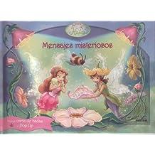 Mensajes Misteriosos (Disney Fairies)