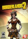 Borderlands 2 Mechromancer Steampunk Slayer Pack [Online Steam Code]