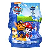 Paw Patrol - Pack Of 10 Surprise Candy Eggs Containing Sweets And Stickers. Perfect Addition To Any Party Ba Favour / Filler / Filling Or Pinata Prize.