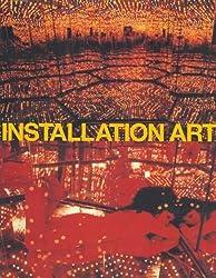 Installation Art by Claire Bishop (2010-08-01)
