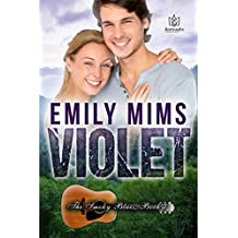 Violet (The Smoky Blues Book 7) (English Edition)