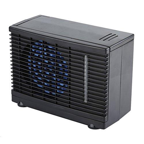 12 V ventilatore di aria condizionata condizionatore portatile da auto mini di Cool Ventilatore Auto Finestra aria vento ventilatore refrigeratore