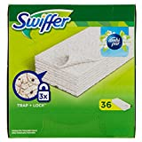 Swiffer Dry 36 Panni Catturapolvere Profumati