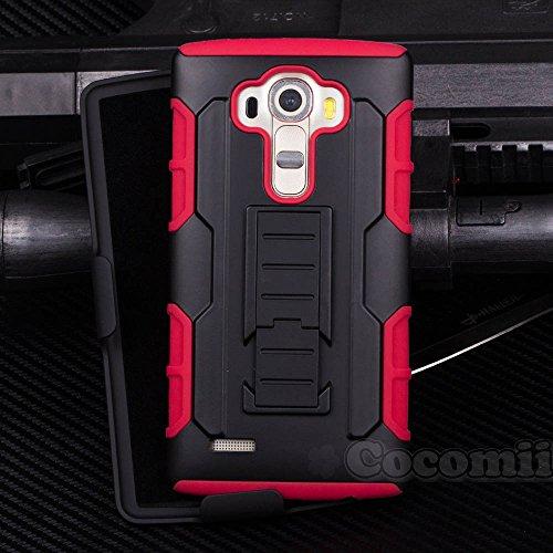 LG G Vista 2, Rot