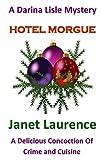Hotel Morgue (The Darina Lisle Mysteries Book 3) (English Edition)