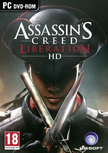 Assassin's Creed 3: Liberation HD [AT-PEGI]