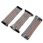 Neuftech� 3 en 1 40P 20cm Dupont Wire...