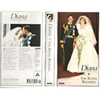 Diana An Extraordinary Life: The Royal Wedding