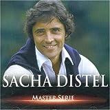 Sacha Distel - Master Serie