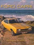Ford Capri (Crowood Autoclassics)