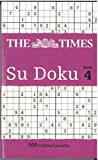 The Times Su Doku: Bk. 4