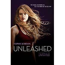 Unleashed (Uninvited, Band 2)