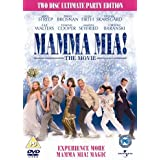 Mamma Mia! Special Edition (2 Discs) [DVD] by Meryl Streep