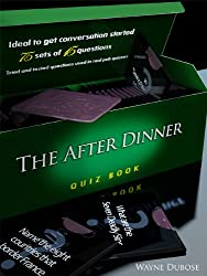 The After Dinner Quiz Book