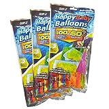 Happy Baby Balloons 1110 Stück