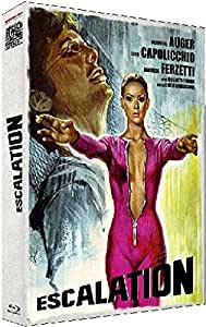Escalation - Italo Cinema Collection #01 [Blu-ray]
