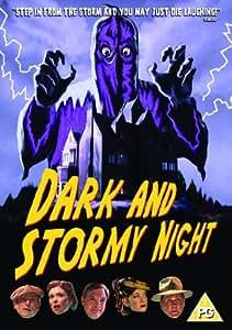 Dark and Stormy Night [DVD]