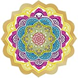 150cm Decorative Round Tapestry Wall Hanging