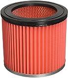 Scheppach 75100701 Filterpatrone, Zubehör für die HA100 Absauganlage, Höhe: 860 mm, Durchmesser: 330 mm