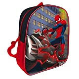 WEBMARKETPOINT- Spider-Man Zaino Asilo Spiderman, PR0653/AS6698