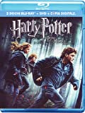 Harry Potter e i doni della morte - Parte 1 (2 Blu-ray+DVD+copia digitale) [(2 Blu-ray+DVD+copia digitale)] [Import italien]