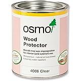 Osmo Wood Protector Holzschutzlack 4006D, 2,5 l, farblos