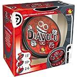 Asmodee - Diavolo, juego de habilidad (DIA01)
