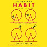 Produkt-Bild: The Power of Habit: Why We Do What We Do in Life and Business