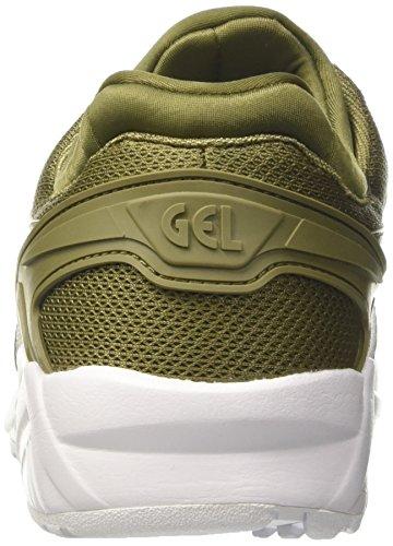 Asics Gel-Kayano Trainer Evo, Sneaker Unisex-Adulto Verde (Martini Olive/martini Olive)