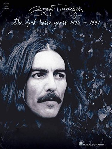 George Harrison: The Dark Horse Years, 1976-1992: PVG