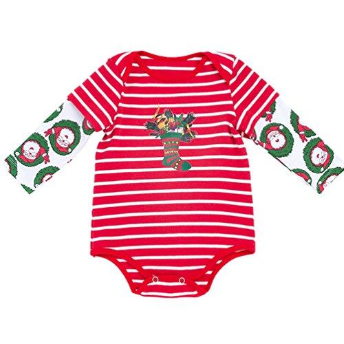 loween Kürbis Kostüm kinderkostüme Baby Mädchen Jungs Strampler Body Outfits Set Stil 5 73 (Marienkäfer Halloween-kostüm Für Baby)