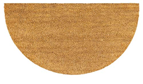 LAKO Cocovel, Kokos, 800 Gebleicht, 75 x 40 x 1,5