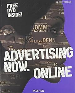 publicidad diseño web: Advertising now  online-trilingue - mi