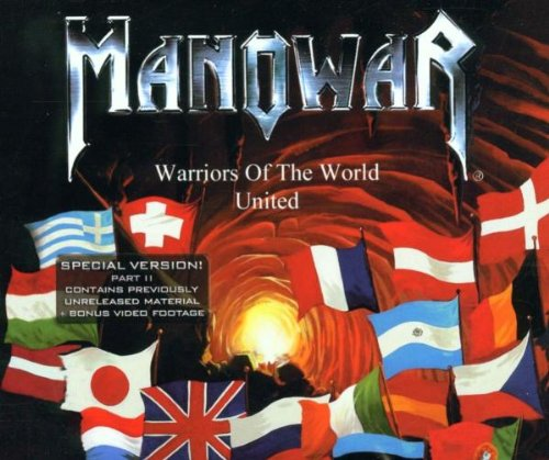 Warriors of the World 2