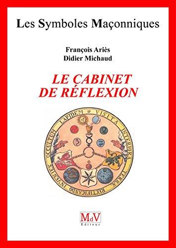 N.32 Le cabinet de réflexion (Symboles Maçonnique) par Didier Michaud