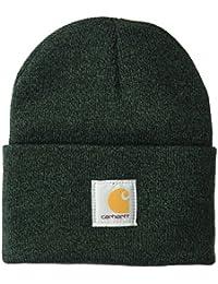 9152928e4bc Amazon.co.uk  Green - Skullies   Beanies   Hats   Caps  Clothing