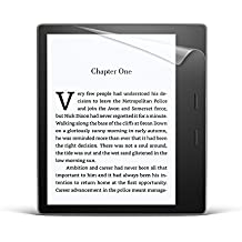 NuPro Kindle Oasis Screen Protector Kit (9th Generation – 2017 release), 2-Pack, Anti-Glare