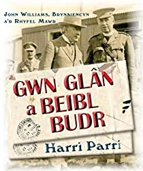 Gwn Glan a Beibl Budr