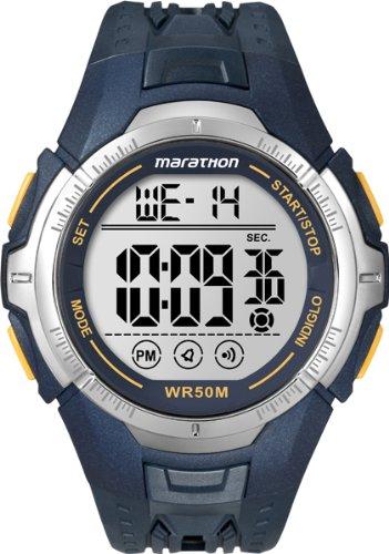 timex-t5k3554e-marathon-quartz-digitale-montre-de-sport-homme-bracelet-en-rsine-bleu