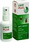 Care Plus Campingartikel Anti Insect Deet 50% Spray 60ml, TP32411
