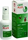 CARE PLUS Deet 50% Lozione Repellente Anti Zanzare, Insetti e Zecche ND