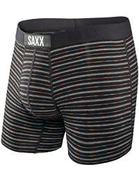 Saxx - - Herren-Vibe Moderne Fit Boxer Briefs