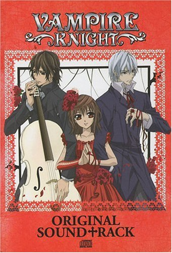 Vampire Knight Soundtrack [Import allemand]