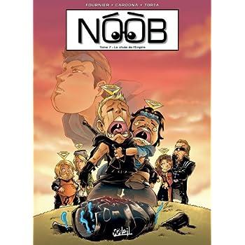 Noob T07
